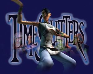 TimeSplitters 1 Wallpaper